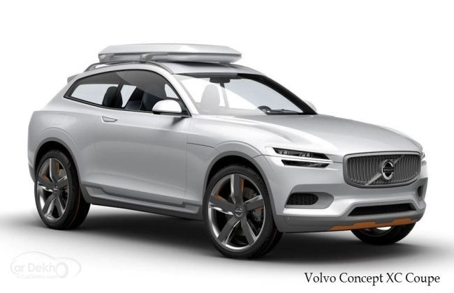 Volvo India to start assembling cars; aims to sell 10,000 cars by 2018