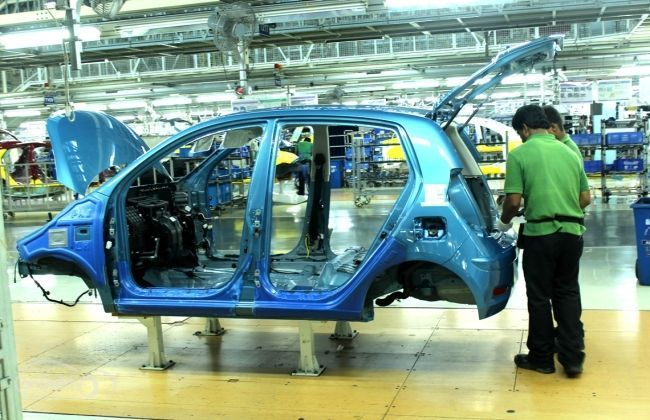 From the factory - A visit to the Hyundai Motor India