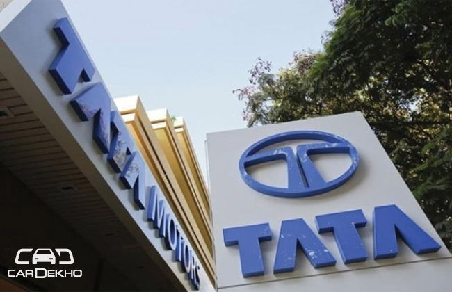 Tata Motors sold 39,623 vehicles in July