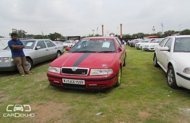 Quick cars for sale at DealDekho