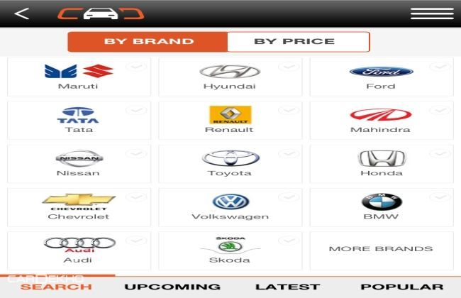 CarDekho Is First Car Portal to Launch App for iOS