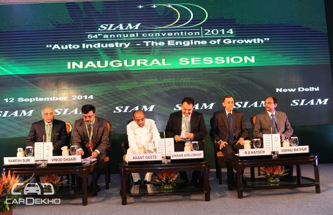SIAM and JAMA signs MoU