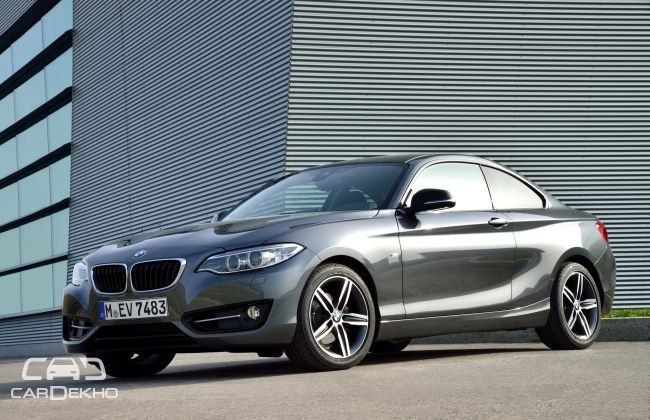 BMW 2-Series Coupe gets a new 2.0-litre diesel engine
