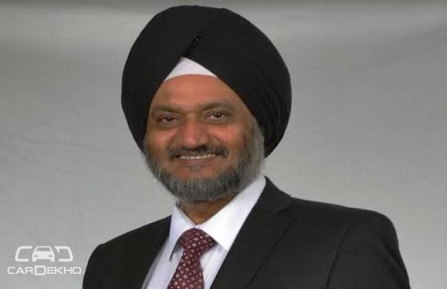 RS Kalsi follows Mayank Pareek's exit from Maruti Suzuki