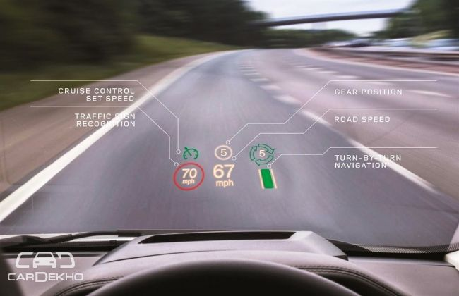 Range Rover Evoque to debut with SW1 edition and Laser Head-Up display