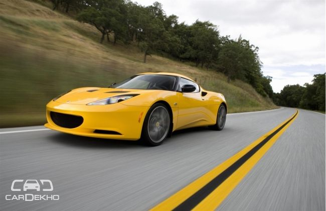 Lotus denies rumors of its demise