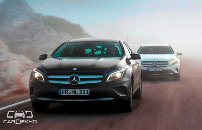 Mercedes-Benz, Best Global Brands 2014