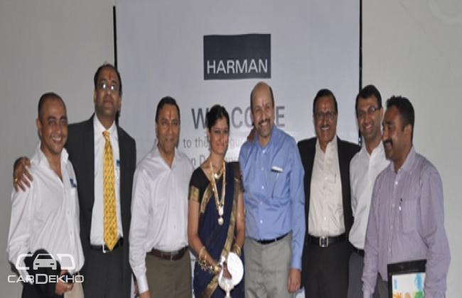 Harman Kardon inaugurates new development center in Pune