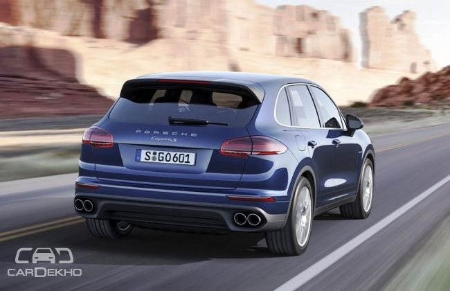 porsche business model Porsche is making a ton money selling suvs, but there's a nasty little side effect  to the company's strategy.
