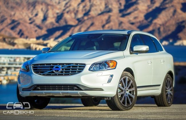Volvo Sells A Record 465 866 Cars In 2014