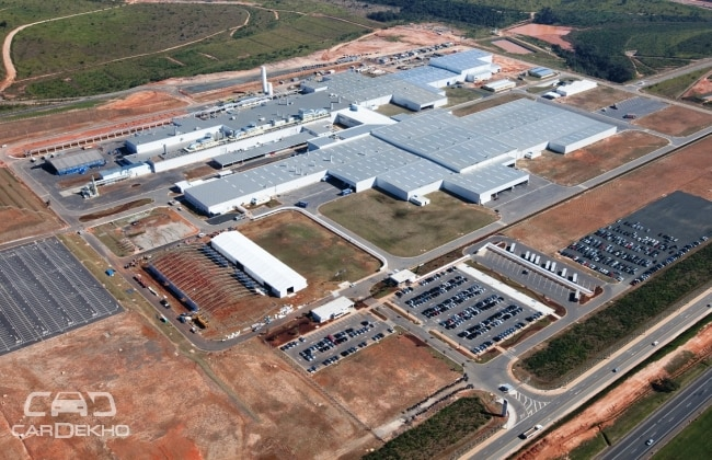 Toyota to increase annual production of Etios in Brazil