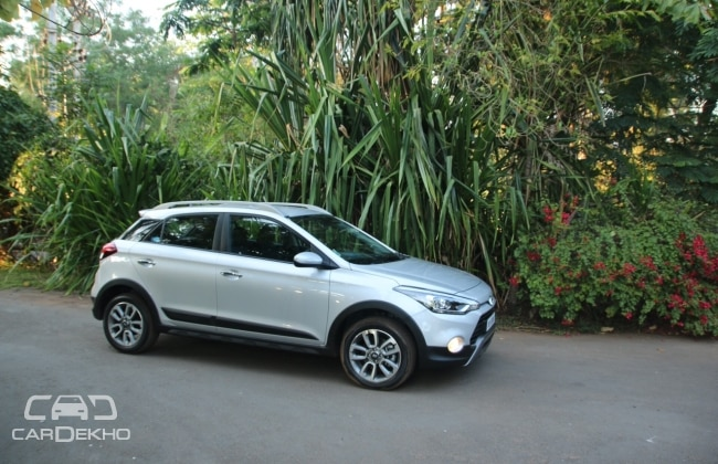 weekly wrap up hyundai i20 active cross revealed along with special editions and facelifts. Black Bedroom Furniture Sets. Home Design Ideas