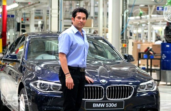 BMW Joins Make In India Wagon Increases Localisation To 50 Percent