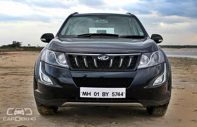 new mahindra xuv500 here is why you should shouldn 39 t buy it business standard news. Black Bedroom Furniture Sets. Home Design Ideas