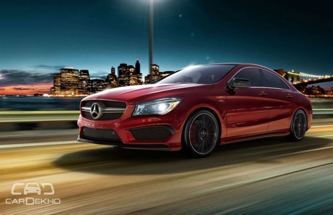 Mercedes benz to launch 12 new models in 2016 for All models of mercedes benz cars in india