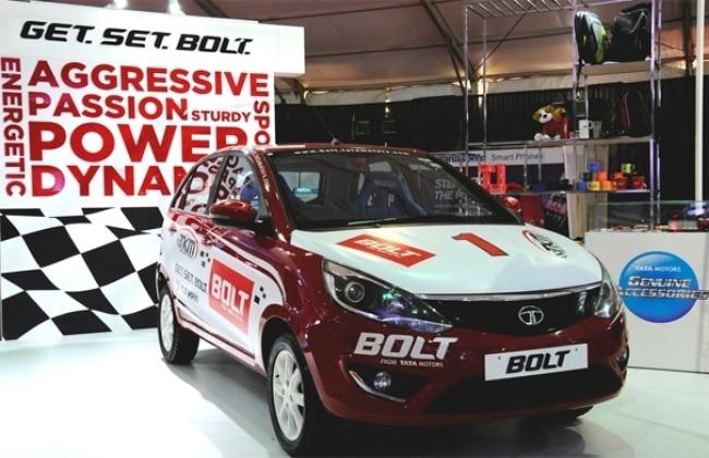 Tata Bolt wallpaper pics