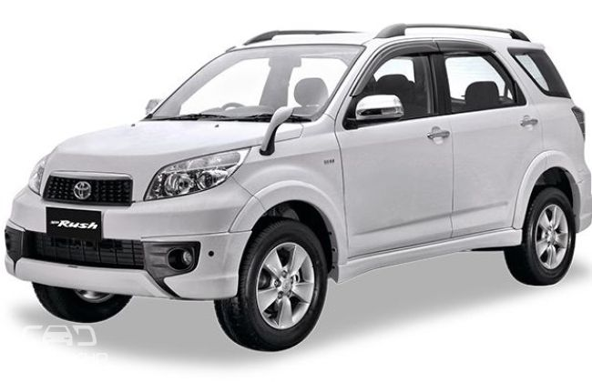 Upcoming Cars Of Toyota Have A Look Business Standard