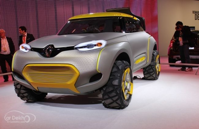 Renault to bring entry level car by 2015