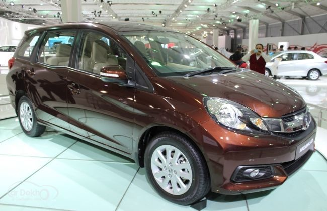 new car launches honda mobilioUpcoming new cars and facelifts in the Indian market  Cardekho