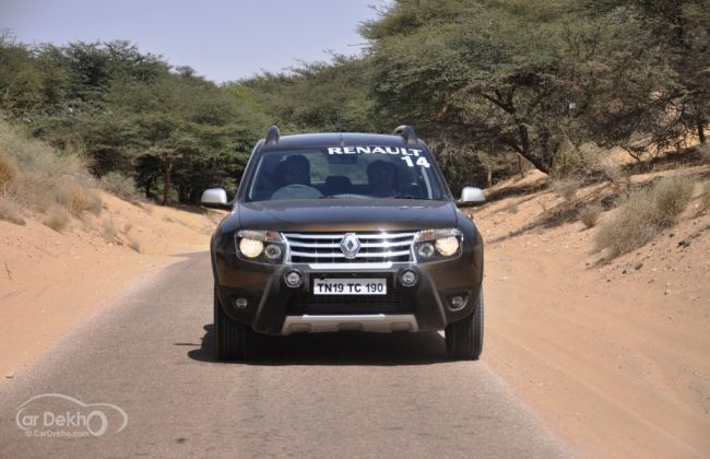 renault duster adventure edition review expert review renault duster adventure edition review. Black Bedroom Furniture Sets. Home Design Ideas