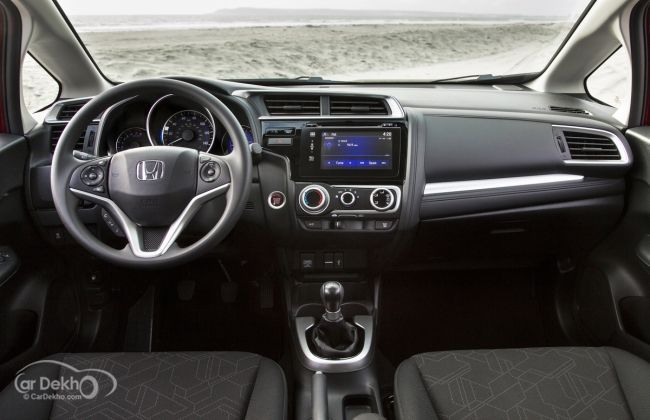 India Bound Honda Jazz Goes On Sale In Malaysia Features City S 1 5