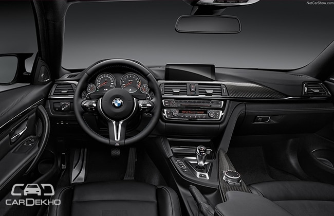 Bmw M4 Launched Features Highlights Amp Gallery Cardekho Com