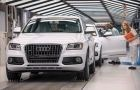 Audi to launch 17 models globally; to invest 22 billion Euros by 2018