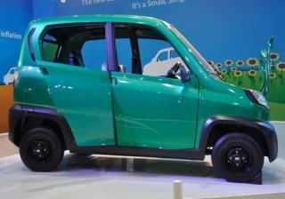 Bajaj Auto may launch RE60 Quadricycle by the fiscal end