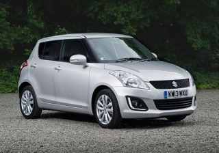 Upcoming three Maruti Suzuki cars in 2014