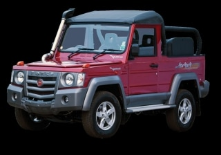 Force Gurkha to be on sale from September 2014