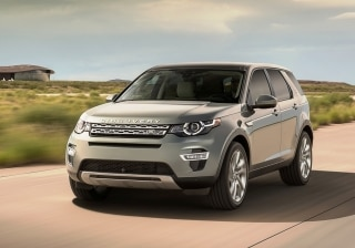 Land Rover Discovery Sport gets five star Euro NCAP safety rating