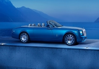 Rolls-Royce presents the bespoke Suhail Collection