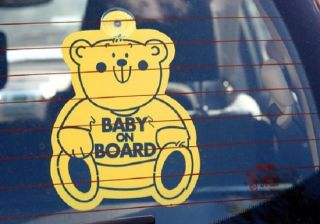 8 Tips on driving with a baby onboard