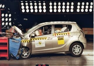 Why is crash safety important?