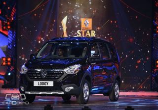 Exclusive: Renault to Launch Lodgy in March; Upcoming Small Car during Festive Season