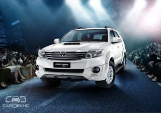 Toyota Kirloskar Motor Sold 12,650 in January 2015; A Growth of 16 per cent