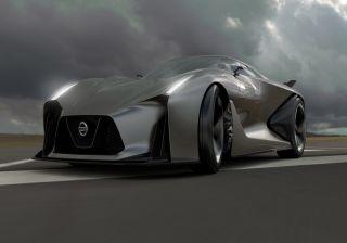Next-Generation Nissan GT-R is still few years away