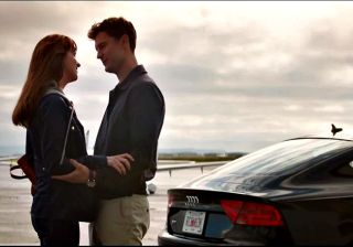 Audi teams-up with upcoming Fifty Shades of Grey Movie!