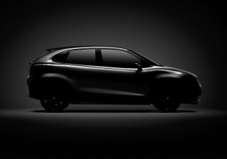 Suzuki to Showcase Two New Vehicles at the Upcoming Geneva Motor Show; A compact hatch and a mini 4x4