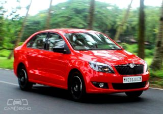 Skoda India offering enticing offers on Rapid till 28th February, 2015!
