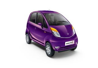 Tata Nano Twist XE Launched at Rs 2.06 lac; India's Most Affordable Power Steering Hatch