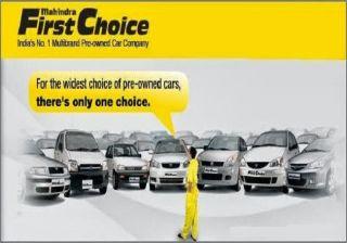 Mahindra First Choice Wheels expands footprints in Delhi NCR