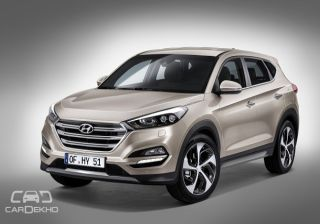 Is Tucson Coming Back? Hyundai India to launch Two New SUVs in 2015!