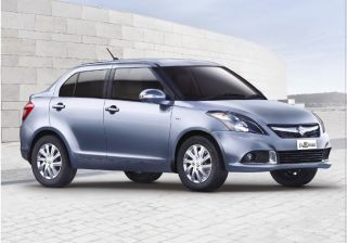 Maruti Suzuki Swift Dzire Facelift Launched At Rs 5.07 lac; Now Delivers a Fuel Economy of 26.59kmpl