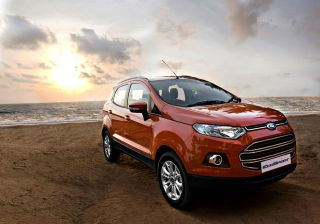 Now Get Cricket Updates On the Move as Ford Introduces SYNC with Ford AppLink in EcoSport