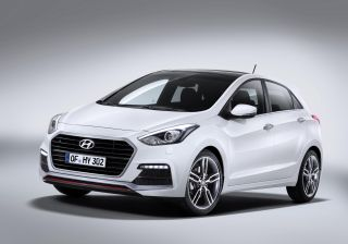 Hyundai Reveals Specification and Pricing of i30