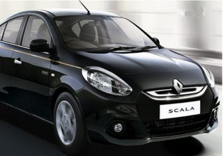 Production of Renault Pulse and Scala suspended temporarily