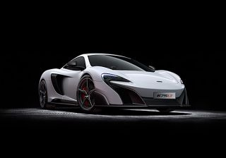 McLaren 675LT to be Premiered at Geneva Motor Show