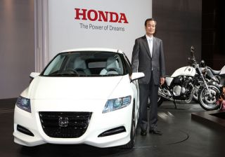 Honda Motor Company Aggressively Switching Top Management