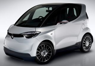 Yamaha Wants to Enter Four Wheeler Segment with the Motiv City Car